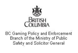 BC Gaming Logo