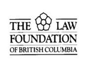 Law Foundation Logo