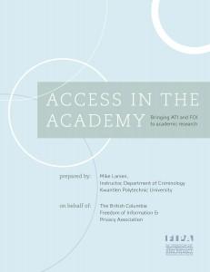 AccessAcademy_Cover